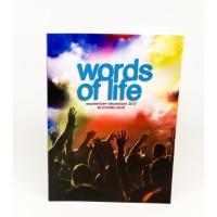 Words of life september-december 2017