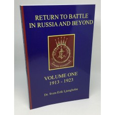 Return to battle in Russia and beyond