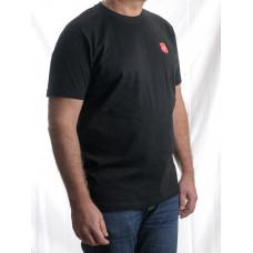 T-shirt, med Sköld till vänster, herr