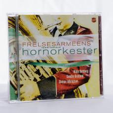 Frelsesarmeens territoriale hornorkestre
