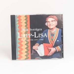 Lapp-Lisa