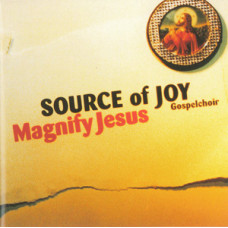 Magnify, Source of Joy